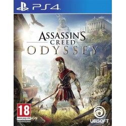 Assassin's Creed Odyssey -...