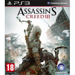 Assassin's Creed III - Usato