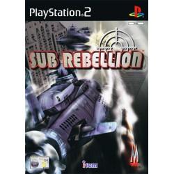 Sub Rebellion - Usato