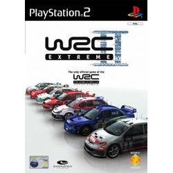 WRC II Extreme - Usato