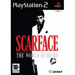 Scarface: The World is...