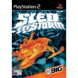 Sled Storm - Usato