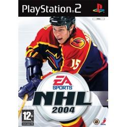 NHL 2004 - Usato