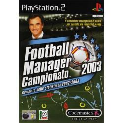 Football Manager Campionato...