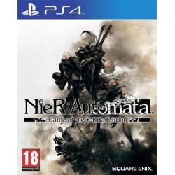 Nier: Automata - Game of...