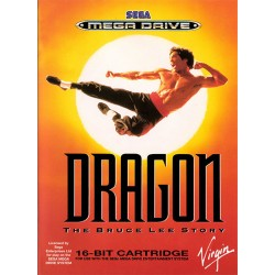 Dragon - The Bruce Lee...