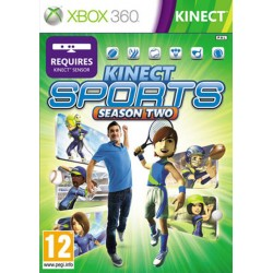 Kinect Sports Stagione 2 -...
