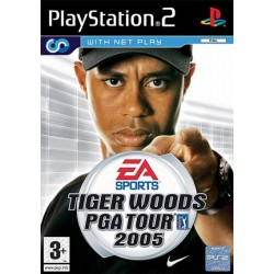 Tiger Woods PGA Tour 2005 -...
