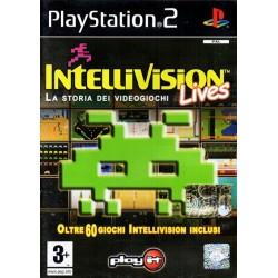 Intellivision Lives: La...