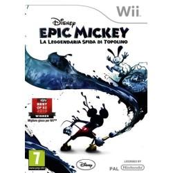 Epic Mickey - La...