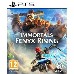 Immortals Fenyx Rising - Usato