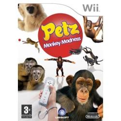Petz Monkey Madness - Usato