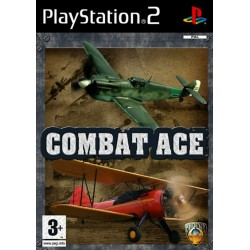 Combat Ace - Usato