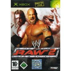 WWE Raw 2 - Usato