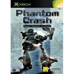 Phantom Crash - Usato