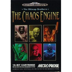 The Chaos Engine - Usato