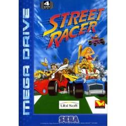 Street Racer - Usato