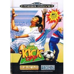 Super Kick Off - Usato