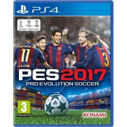 Pro Evolution Soccer 2017 -...