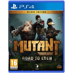 Mutant Year Zero - Road to...