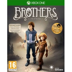 Brothers - A Tale of Two...