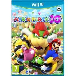 Mario Party 10 - Usato