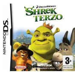 Shrek Terzo - Usato