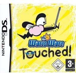 WarioWare: Touched! - Usato
