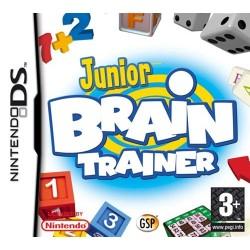 Junior Brain Trainer - Usato