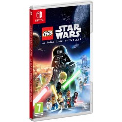 LEGO Star Wars La Saga...