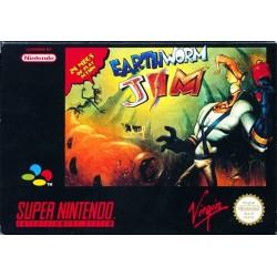 Earthworm Jim - Usato