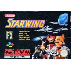StarWing - Usato