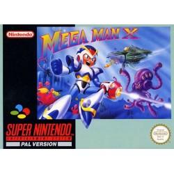 Mega Man X - Usato