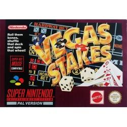 Vegas Stakes - Usato