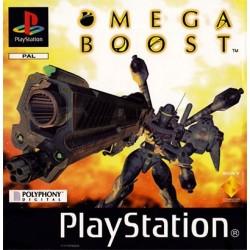 Omega Boost - Usato