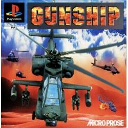 Gunship - Usato