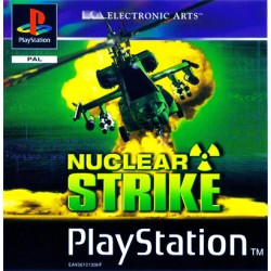 Nuclear Strike - Usato