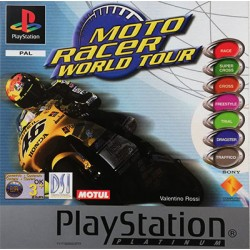 Moto Racer World Tour - Usato