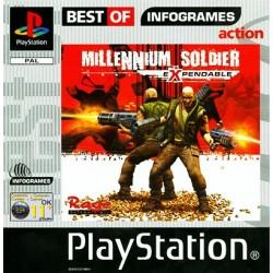 Millennium Soldier...