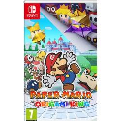 Paper Mario: The Origami...