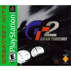 Gran Turismo 2 - Usato
