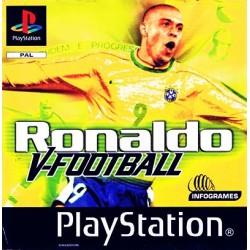 Ronaldo V-Football - Usato