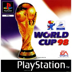 World Cup 98 Coppa del...