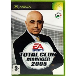 Total Club Manager 2005 -...