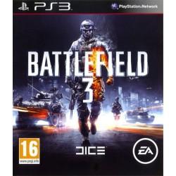 Battlefield 3 - Usato