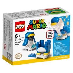 Mario Pinguino - Power Up Pack