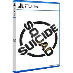 Suicide Squad Kill The...