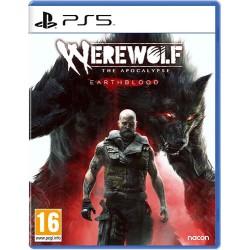 Werewolf The Apocalypse...