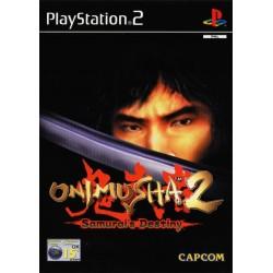 Onimusha 2: Samurai's...