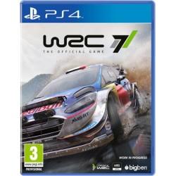 WRC 7 - Usato